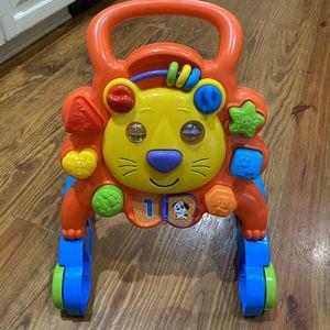 Playgo: Little Lion Activity Walker for Sale in Brandon, MS