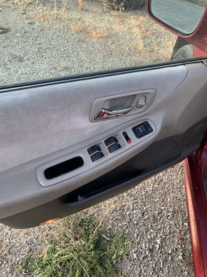 2001 Honda Accord Ex with Snow Tires for Sale in Wenatchee, WA
