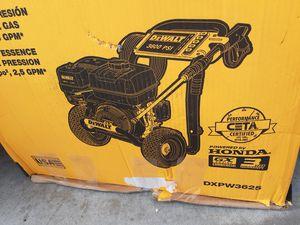 new dewalt pressure washer for Sale in Hoffman Estates, IL