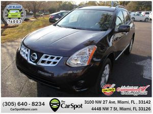 2013 Nissan Rogue for Sale in Miami, FL