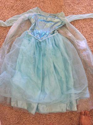 Elsa dress for Sale in Murrieta, CA