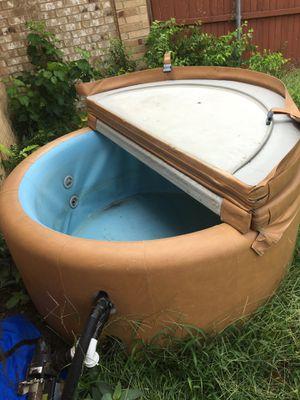 Hot tub for Sale in Allen, TX