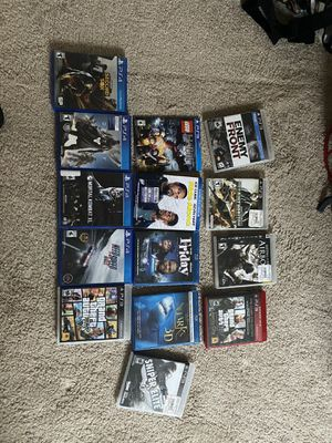 Playstation game for Sale in Altamonte Springs, FL