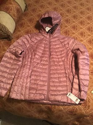 New 32 Degrees Ultra Light Down Jackets for Sale in Peoria, IL