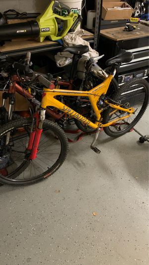 Specialized stump jumper for Sale in Tempe, AZ