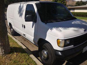 Ford 9697 econoline 350 for Sale in San Bernardino, CA