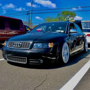 Audi Bagged s4 for Sale in Floral Park, NY