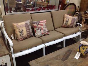Patio Sofa for Sale in Santa Ana, CA
