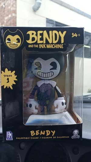 Bendy & the ink machine for Sale in Greenville, SC