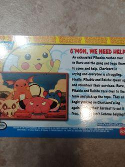 Pokemon Pikablu Error Card #53 for Sale in Glendale,  AZ