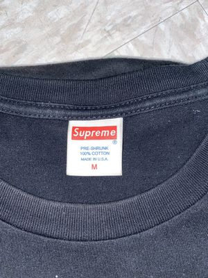 Supreme Box Logo Tee size M for Sale in New York, NY