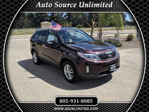 2014 Kia Sorento for Sale in Nipomo, CA