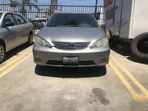 2005 Toyota Camry for Sale in Whittier, CA