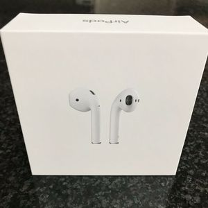 Apple Airpods 2 brand new unopened for Sale in Union City, CA