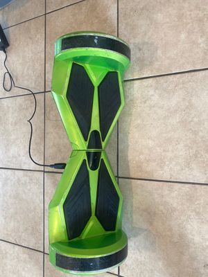 Bluetooth Hoverboard S2-15 EXZ with charger for Sale in Solana Beach, CA