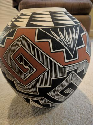 Valli Acoma Pottery, NM for Sale in Leesburg, VA