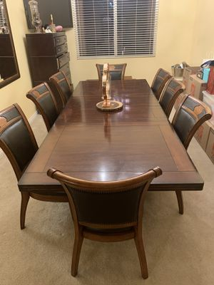 Dinning Room Set for Sale in Las Vegas, NV