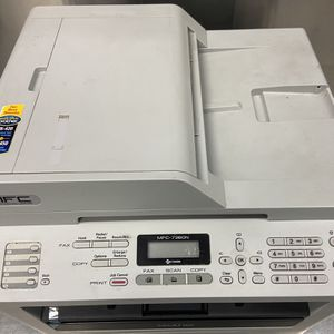 Brother Laser MultIfunction Printer for Sale in Arcadia, CA