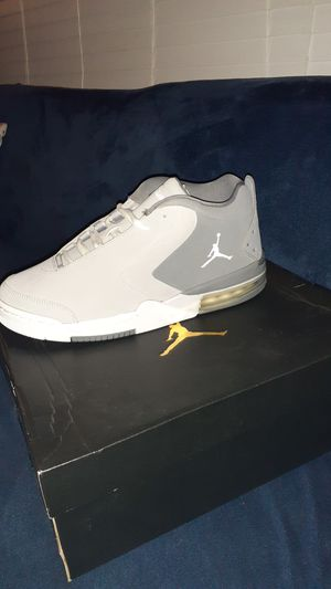 Jordan's big fund. size 10 1/2. Brand new for Sale in Rosemead, CA