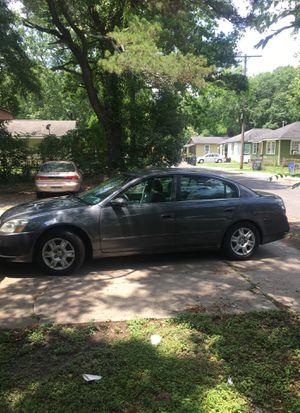 06' Nissan Altima for Sale in Baton Rouge, LA