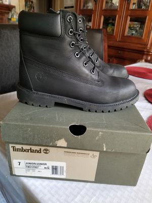 Timberland Waterproof Boots for Sale in Dallas, TX