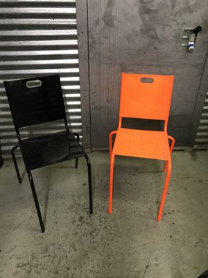 1998 Karin Rashid Chairs mint condition for Sale in New York, NY