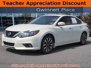 2016 Nissan Altima for Sale in Duluth, GA