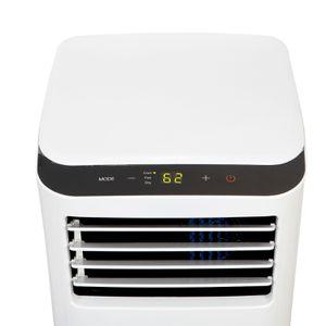 7000 BTU Portable Air Conditioner with Remote for Sale in Arcadia, CA