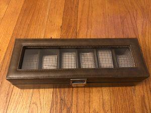 Watch box for Sale in Kalamazoo, MI
