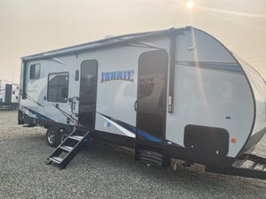 2021 Vengeance 25V Toy hauler for Sale in Puyallup, WA