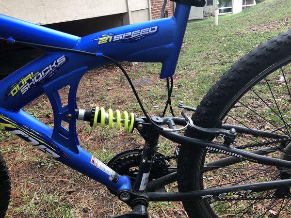 "Bike 29"" Kent Flexor"