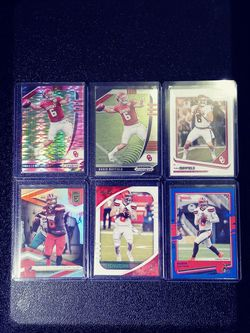 Baker Mayfield Six Card Lot. for Sale in Waco,  TX