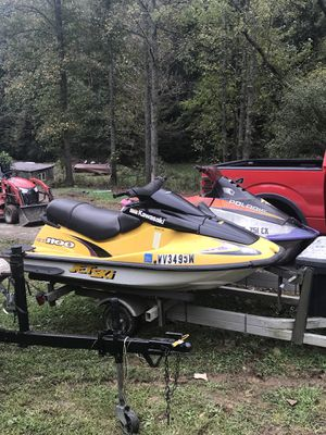 3000 obo or trade for all 3 for Sale in Rock Creek, WV