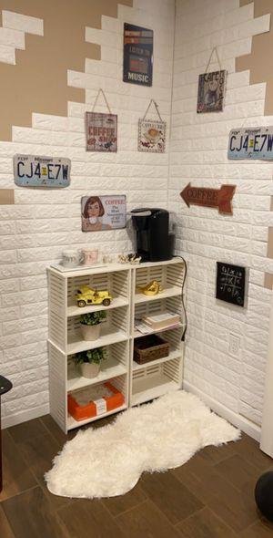 Coffee corner for Sale in Rolla, MO