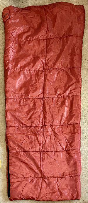 EddieBauer Sleeping Bag for Sale in Houston, TX