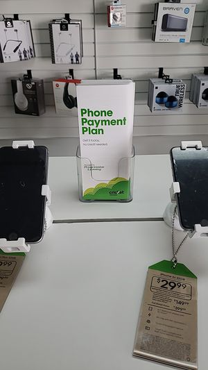 Phone payment plan for Sale in Tulsa, OK