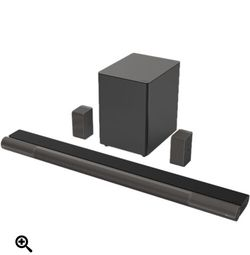 SPEAKER 5 1.4 CH. WIRELESS SOUNDBAR W/WOOFER VIZIO for Sale in Schaumburg,  IL