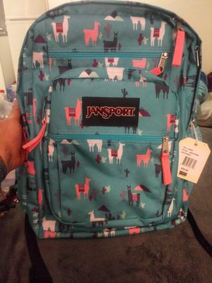 NWT Book bag. for Sale in Columbus, OH