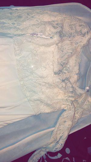 David's bridal wedding dress for Sale in Dodd City, TX