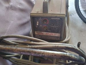 Wirefeed welder for Sale in Peoria, AZ