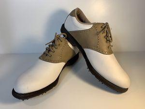 Foot Joy Green Joy Golf Shoes 9.5 mens for Sale in Broken Arrow, OK