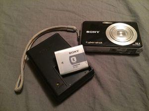 Sony Camera for Sale in Woodbridge, VA