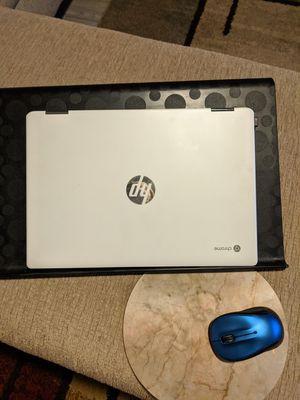 "HP Chrome Notebook 14"" for Sale in Phoenix, AZ"