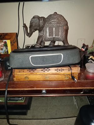 Polk audio magnafi mini with wireless subwoofer for Sale in New Port Richey, FL