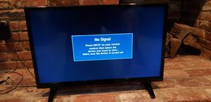 Insignia 28' HD tv for Sale in Germantown, MD