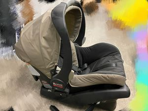 Britax car seat for Sale in Cambridge, MA