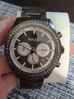 Fossil Watch for Sale in Ellensburg,  WA