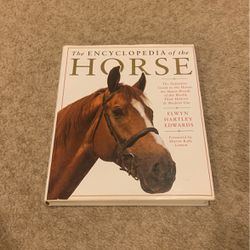 The Encyclopedia Of The Horse for Sale in Poway,  CA