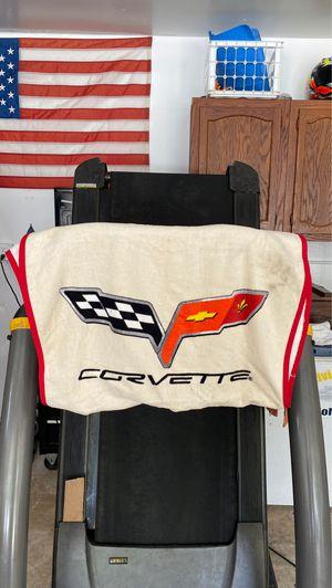 Two Corvette seat covers for Sale in Vienna, VA