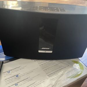 Bose SoundTouch 20 Speaker for Sale in Hawthorne, CA